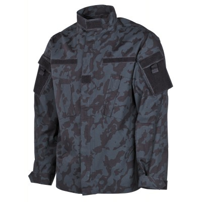 veldjas   ACU night  camo 03383K