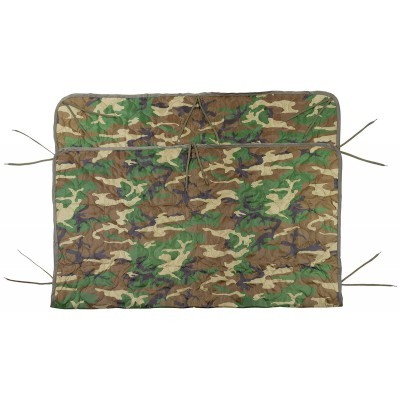 Poncho liner   woodland  08530T