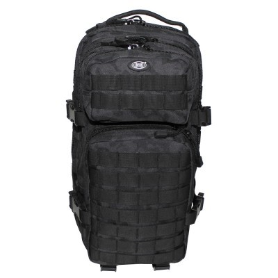 US rugzak, Assault I night camo 30 liter 30333K