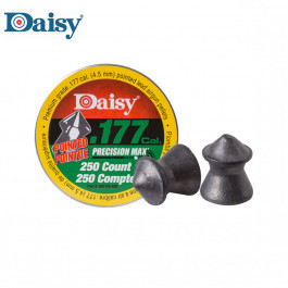 Daisey Pointed Pellets 4,5 mm